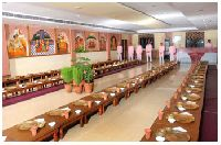 Ananda Dining Restaurant services