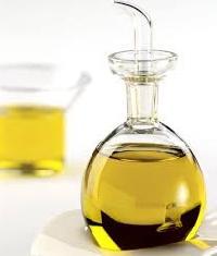 Baby Hair Growth Oil