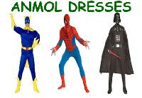 Fancy Dress Rental Services