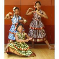 Indian Folk Dance Fancy Dresses