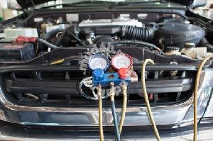 Car Ac Repair Services