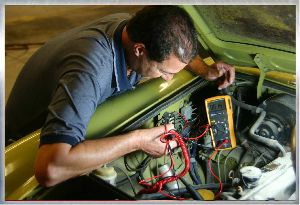 Car Electrical Wiring Repair Services