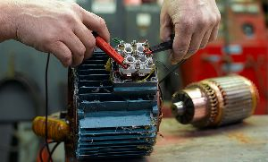 Electric Motor Repair Services