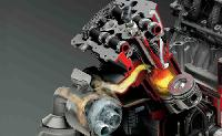 Engine Maintenance & Repairing
