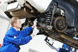 Suspension Repair Services