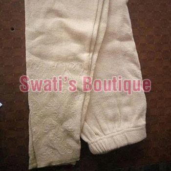 Woolen Lycra Leggings