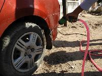 Car Washing Sprayers