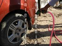 Car Washing Sprayers