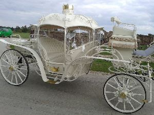 Horse Carriage Manufacturer In India