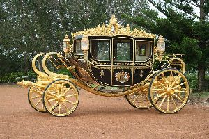 horse carriage supplier in india
