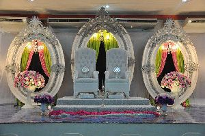 wedding stage manufacture in india