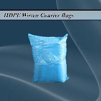Hdpe Woven Courier Bag