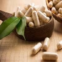 Shatavari Herb Capsules