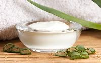 Aloe Vera Foot Cream