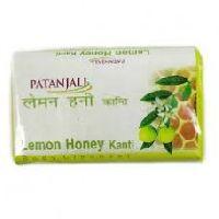 Lemon Honey Kanti 75 Gm