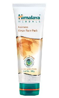 Fairness Kesar Face Pack