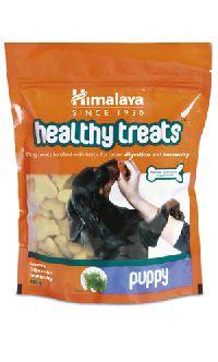 Healthytreats Puppy Food
