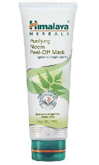 Purifying Neem Peel-Off Mask