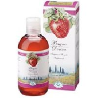 Linea Casolare Wild Strawberry Bath & Shower Gel