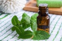 100% Pure Peppermint Essential Oil