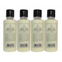 Khadi Pure Herbal Sandalwood Moisturising Lotion