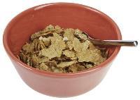 Bran Wheat Flakes
