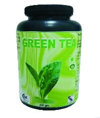 Hawaiian Herbal Green Tea