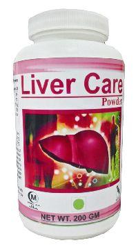 Hawaiian Herbal Liver Care Powder