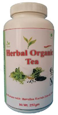 Hawaiian Herbal Organic Herbal Tea