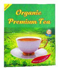 Hawaiian herbal organic premium tea