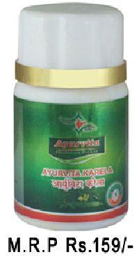 Ayurvita Karela Tablets