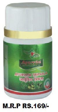 Ayurvita Triphala Tablets