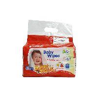 Baby Wipes Chamomile