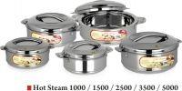 Hot Steam Casserole Set