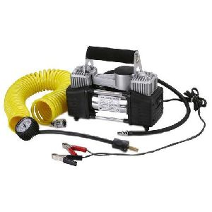 Heavy Duty Car Air Compressor
