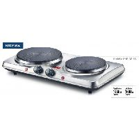 Hot Plates Electric Stove -php 02 Ss
