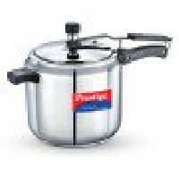 7 Litre Stainless Steel Pressure Cooker
