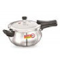 Stainless Steel Deluxe Pressure Junior Handi