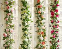 Designer Artificial Flower Garlands