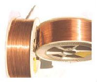 Copper Coated Wire