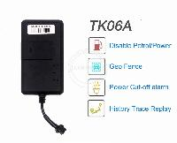 Tk06a Bike & Car Gps Tracker