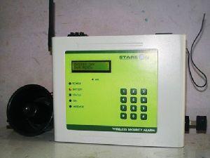 Gsm Wireless Security Alarm System