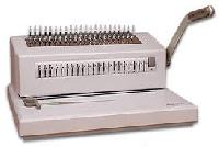 Comb Binding Machine