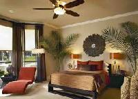 Bedroom Interior Designing Services