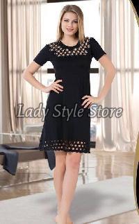 New model Casual dress Viskon Likra size l xl xxl