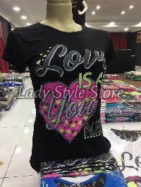 Women Tunic Tops, Half sleeves