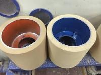 Rice Dehusking Rubber Rolls