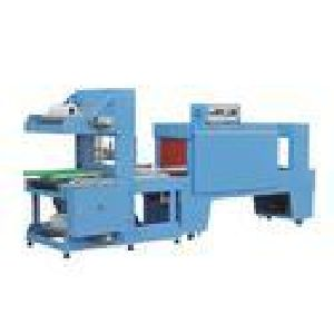 Automatic Wrapping And Shrinking Machine
