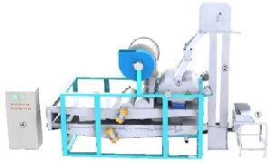 Melon Seed Shelling Machine