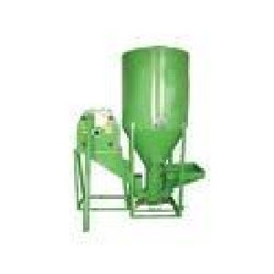 Poultry Mash Feed Machine